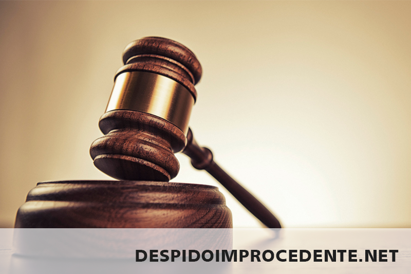 indemnización despido improcedente